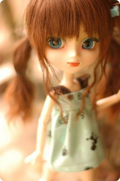 Pullip Dita rewiged, Dolls, cute doll, for girls, girly, kawaii, dollie, dolly, toys for girls,