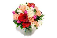 Urari Haioase Zile Nastere Floral Wreath, Wreaths, Decor, Decoration, Decorating, Deco, Bouquet, Embellishments, Flower Band