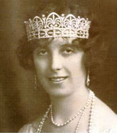 María del Perpetuo Socorro Osorio de Moscoso y Reynoso (Madrid 1899-Ávila 1980), Marquesa de Astorga
