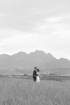 Miné and Mauritius, Stellenbosch South Africa. by Modern Hearts