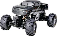 Reely Rocker 1:24 Brushed RC auto Elektro Crawler 4WD RTR 2,4 GHz