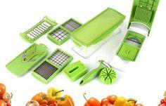 The Ultimate Fruit & Vegetable Dicer Eat Pray Love, Home And Living, Kitchen Dining, Fruit, Vegetables, Vegetable Recipes, Veggies