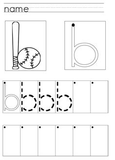 Blackline Master 15 gives students practice tracing large letter formations.  Reproducible  $9.98