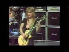 Crazy Train: LIVE Randy Rhoads: HQ - After Hours TV show