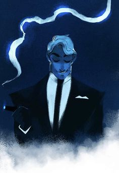 ok I know this is from Lore Olympus (which I love btw) but Hades design is too good Image Pinterest, Greek Mythology Art, Arte Do Kawaii, Greek Gods And Goddesses, Online Comics, Hades And Persephone, Lore Olympus, Webtoon Comics, Underworld