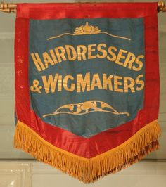 Hairdressers and Wigmakers