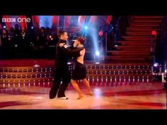 Pin for Later: Watch the Best Ever Strictly Come Dancing Performances The Tangos: Rachel Stevens and Vincent Simone's Argentine Tango