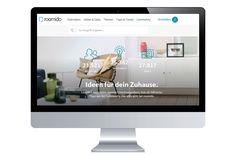 roomido | Ideen für dein Zuhause, Community für #Wohnen und #Einrichten | used-design Blog