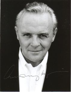 Sir Anthony Hopkins...Classic!