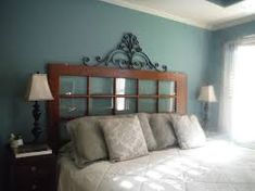 Image result for french door headboard