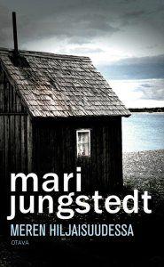 Meren hiljaisuudessa by Mari Jungstedt   #Cybookreads