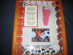 early childhood father's day craft ideas