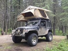 tepui tent one day... definitelly!