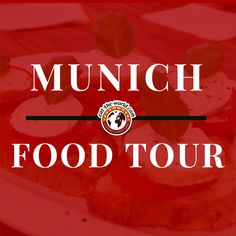 Walking Food Tours in Munich   eat-the-world introduces you to the culinary side of Munich with a walking food tour! Go off the beaten path and join us on a cultural sightseeing adventure through Munich as we show you a behind-the-scenes look at the city! #EatTheWorld #EatTheWorldTour #FoodTour #Germany #Deutschland #Travel #Food #Culture #History #Munich