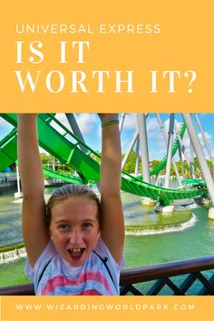 Wanna know the truth about Universal Express Pass at Universal Orlando?