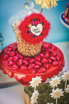 jar valentine's day menu
