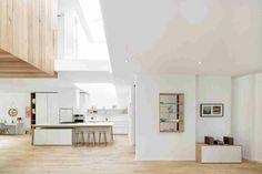 Maison Mentana by EM Architecture.