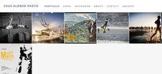 Escaladoras, un proyecto fotográfico de Chus Alonso #escalada #fotografía http://blgs.co/9p9e-7