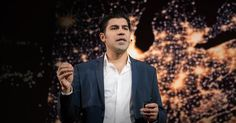 Parag Khanna: How megacities are changing the map of the world | TED Talk | TED.com