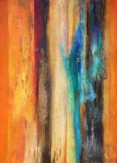 "Saatchi Online Artist Fabien Bruttin; Painting, ""(Untitled)"" #art"