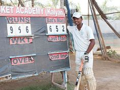 Not 100, Not 200, Not even 300... a 1000 runs! 15-year school kid Pranav Dhanawade scores 1009 not out, breaking a century-old record  http://www.happpost.com/hp/10177.html