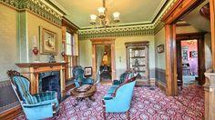 Segundo Imperio victoriano Michigan Venta | hookedonhouses.net