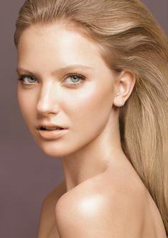 Beauty Exclusive: The Soft Embrace by Ruo Bing Li
