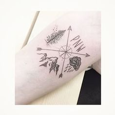 pnw tattoos - Google Search