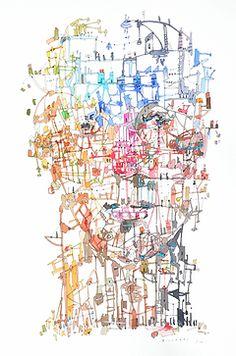 Marco Bizzarri Artista Visual | ARTWORK