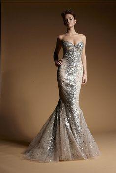 Vestido de Diva