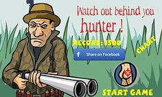 Google lists game encouraging hunters to shoot dead naked homosexuals #DailyMail