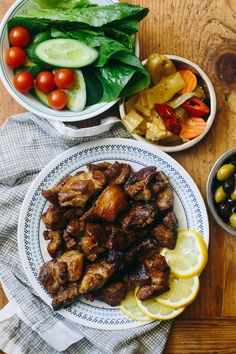 Pork shoulder is great: often one of the most affordable cuts of meat, and it can be used in a variety of dishes, from Kalua Pig, to Pork Adobo, to hearty stews. But most preparations call for exte…