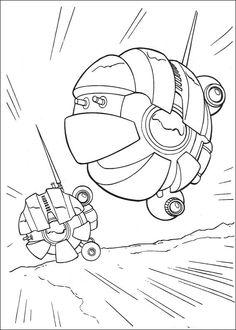 coloriage dessins dessins imprimer et la couleur en ligne star wars 75