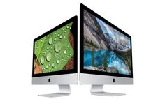 Apple Shows Off New 21.5-Inch Retina iMac