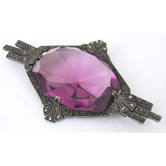 antique marcasite jewelry - Google Search