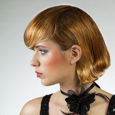 Collezione: Moda Autunno-Inverno 2014 Hairstylist: Unali