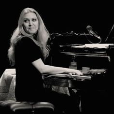 Eliane Elias - Brazilian jazz pianist, singer, arranger and songwriter