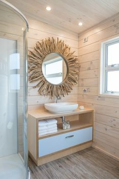 Coromandel Show Home Beach House Bathroom, Bathroom Inspo, First Home Owners, Aesthetic Space, Eco Friendly House, Amazing Spaces, Home And Living, Building A House, Home Furniture