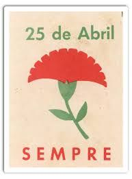April's revolution's propaganda poster. 25 Avril Portugal, Art Deco Posters, Vintage Posters, History Of Portugal, Roman Sculpture, Old Maps, More Than Words, Living Room Art, Tattoo Ideas