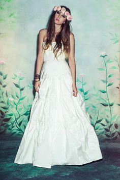 Punk Rock Bride | Spring 2013 Collection