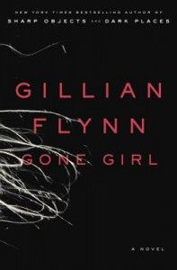 "Gone Girl by Gillian Flynn. my Gutman is the author of the suspense novels ""Equivocal Death"" and ""The Anniversary,"" both published by Little, Brown. She writes the blog Plan B Nation, and her work has appeared in many online and print publications including the New York Times, Salon, and SecondAct."