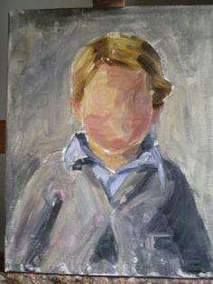 Werkwijze   Rianne Smit Art Tips, Painting Tips, Pastels, Art For Kids, Child Art, Van, Portrait Paintings, Watercolor, Deco