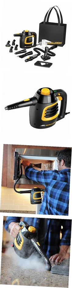 Carpet Steamers 79656: Mc1230 Handheld Steam Cleaner -> BUY IT NOW ONLY: $69.49 on eBay!