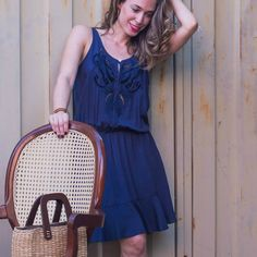 Vestido Cintya - Bodelú - Fashion Delivery