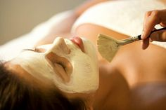 Facials in Boca Raton - Our expert facial team customizes your experience every time to give you healthy, glowing results. Come See Our Facial Spa. Homemade Beauty, Diy Beauty, Beauty Hacks, Beauty Tips, Beauty Products, Beauty Ideas, Beauty Secrets, Homemade Clay, Homemade Facials