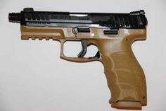 Heckler& Koch Pistole Modell SFP9-SF-SD tactical Find our speedloader now! http://www.amazon.com/shops/raeind