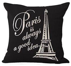 Paris Decor - Find beautiful Paris Decor, Furniture, Bedding