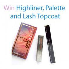 win #Highliner #Palette and Lash Topcoat ^_^ http://www.pintalabios.info/en/fashion-giveaways/view/en/3532 #International #MakeUp #bbloggers #Giweaway
