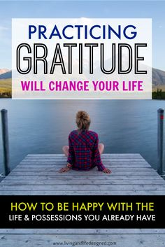 Being Grateful is so SIMPLE, I love the reminder to just take a few seconds a couple times a day to show my gratitude and just say THANK YOU. It really is life transformative.