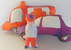 Eco friendly plush toys for boy